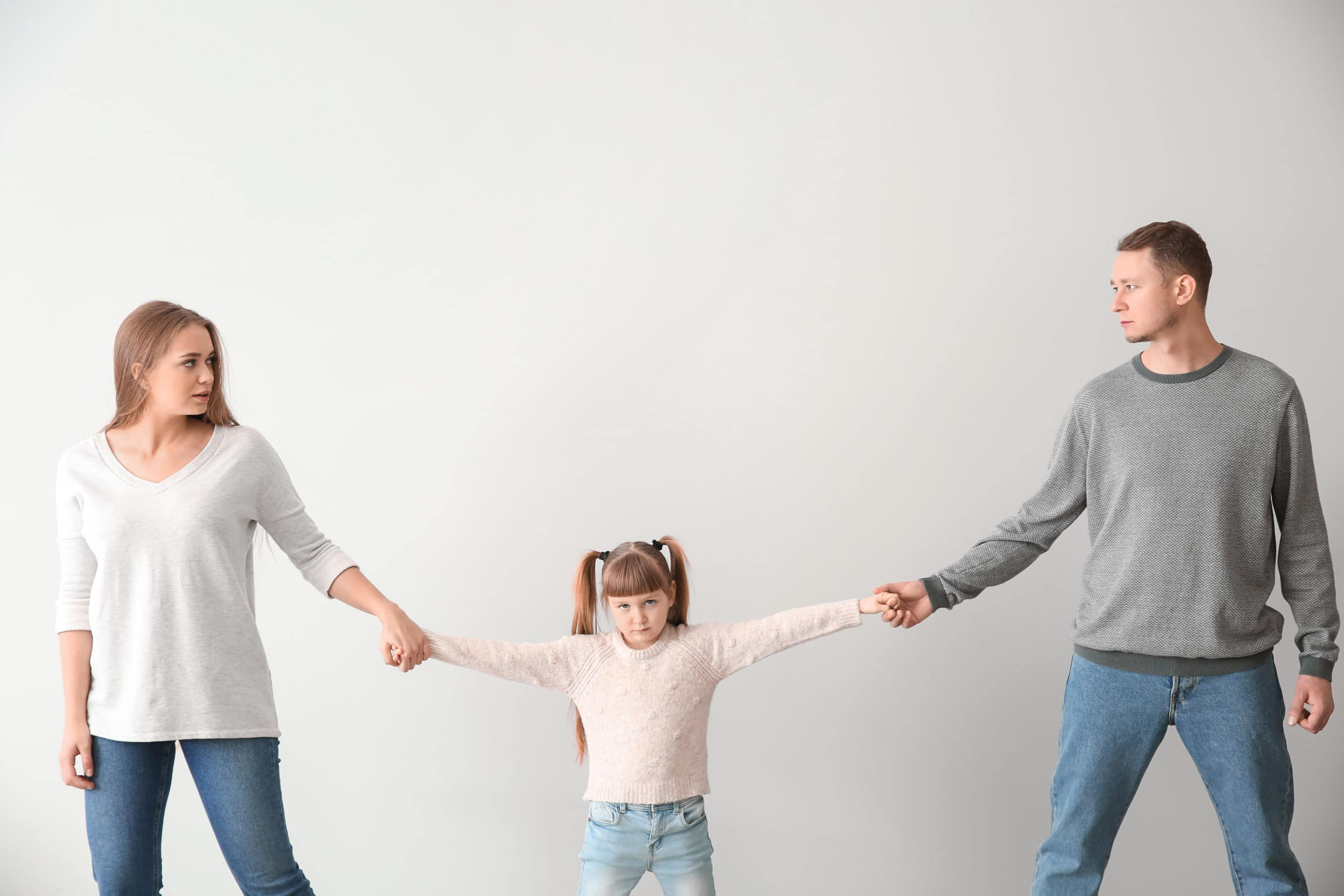 Appealing a Child Custody Decision